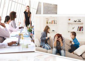 Die 4 Wahrheiten darüber, warum Zuhause mit Deinen Kindern das Chaos tobt, obwohl Du im Job hervorragend organisiert bist! …und Deine 7 Schritte zur Lösung!