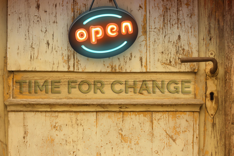 3 Gründe, warum wir uns gegen Veränderungen sträuben und Deine Chancen & Vorteile, wenn Du aufmerksam bleibst!